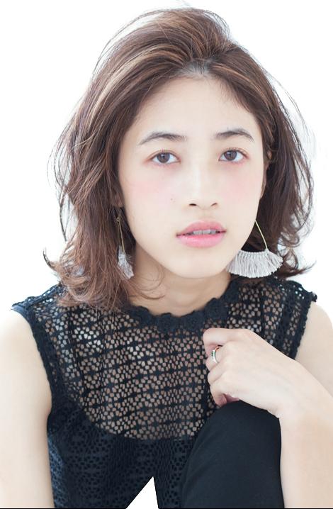 モダンヘアスタイル おしゃれな髪型 女 : rasysa.com