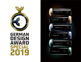 a094f2f06ae0b7 「セルサート シャンプー&トリートメント」は、先に受賞した「アジアデザイン賞 2017」、「iF デザイン賞 2018」とあわせて 3つ目のデザイン賞の受賞となりました。