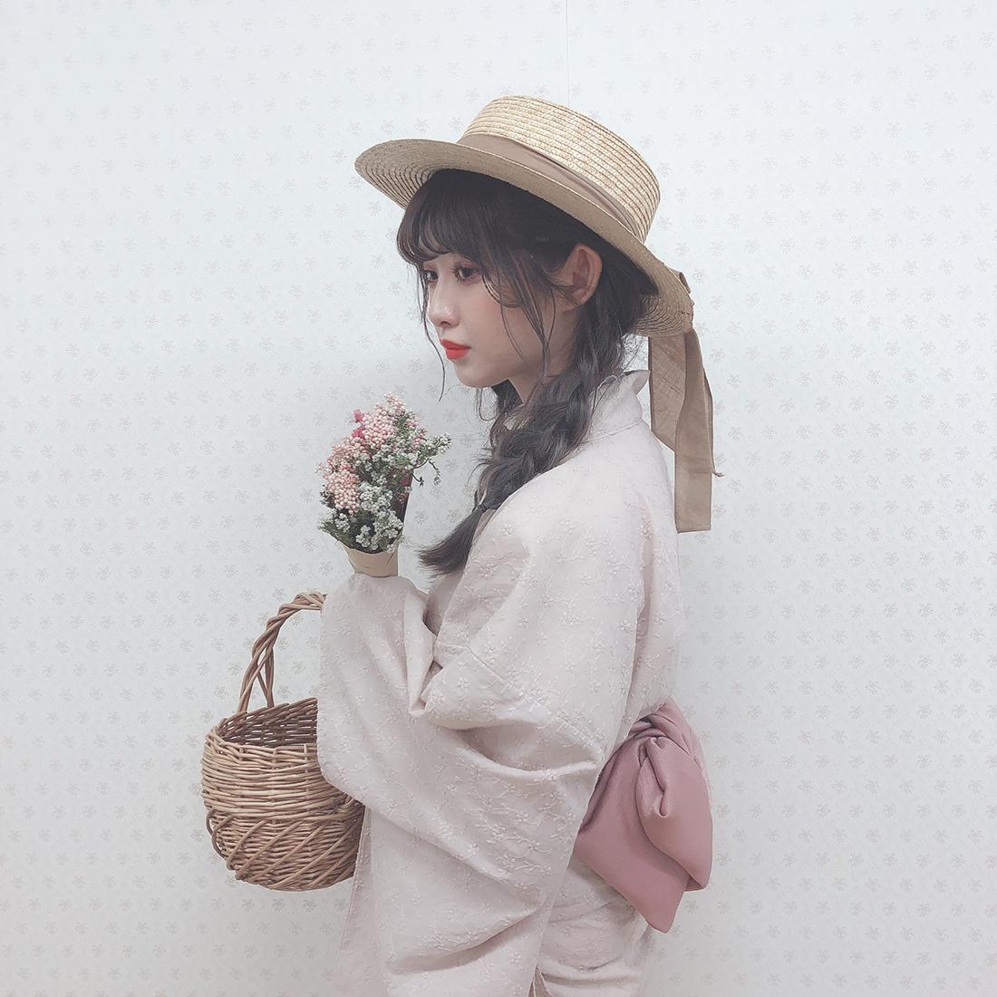 e1f5cc71d74 ヘッドラインニュース/RiLi.tokyo ブランド初の浴衣が5月13日より予約 ...